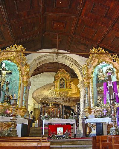 Desafio Volta ao Mundo - Santuário de Nossa Senhora da Lapa - Portugal