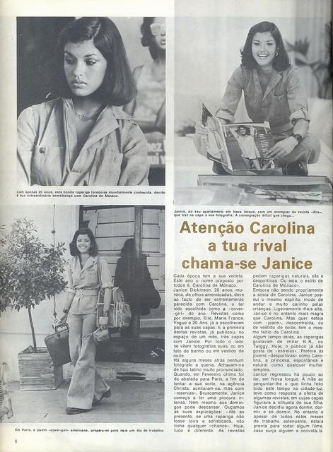 Gente, No. 89, July 22-28 1975 - 5