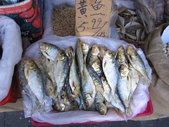 dried salted fish, oakland, ca