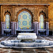 * Moroccan Fountain by *atrium09