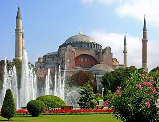 Turkey-3019 - Hagia Sophia