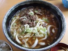 okinawa soba(0.0), beef noodle soup(0.0), noodle(1.0), bãºn bã² huế(1.0), lamian(1.0), noodle soup(1.0), japanese cuisine(1.0), kalguksu(1.0), food(1.0), dish(1.0), soup(1.0), cuisine(1.0), udon(1.0),