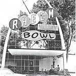 Rheem Valley Bowl Moraga,CA