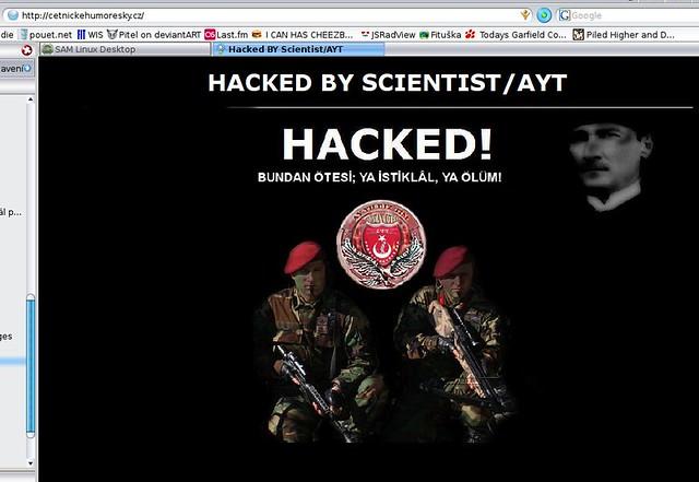 cetnickehumoresky.cz hacked