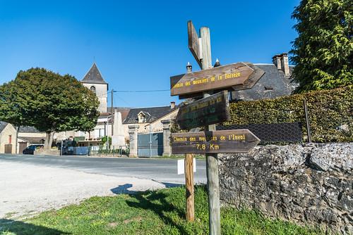 15-Chemin des meuniers de l'Inval