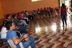 Consejo Cantonal de Protección y Derechos realizó en Chone taller de Género