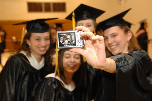 Capturing the Moment - Nazareth College, Rochester NY