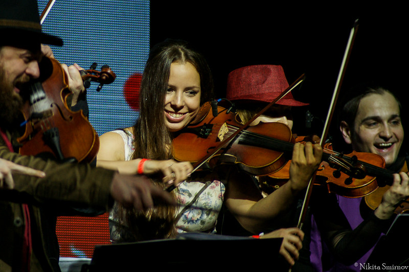 Yiddish Fest 2014