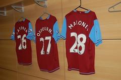 sports uniform, clothing, red, sleeve, jersey, sportswear, t-shirt,