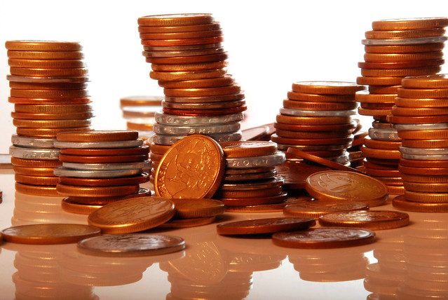Money Dinheiro Argent Geld Soldi