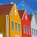 colors in Willemstad