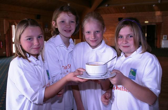 Peterborough Soup Kitchen