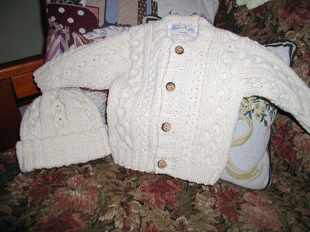 Child Sweater Knit Pattern Free Patterns