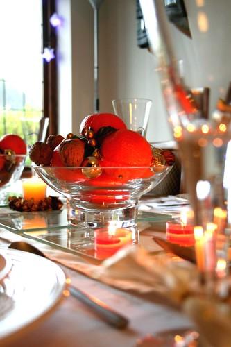 New Year Table Decoration Ideas Photograph Table Decor