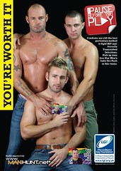 LGF Safe Sex Campaign