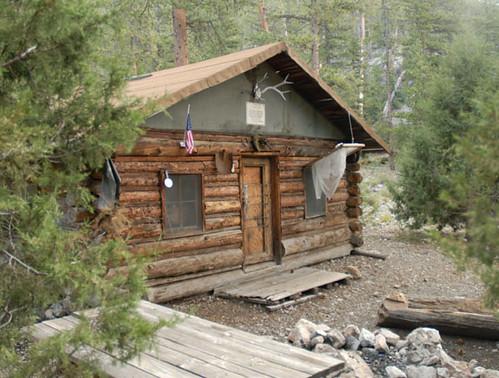 Standard Cottage  King Bed Yosemite Hotel