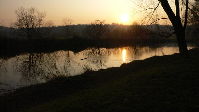 Header of River Aire
