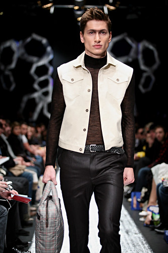 fall winter 2009 fashion trends