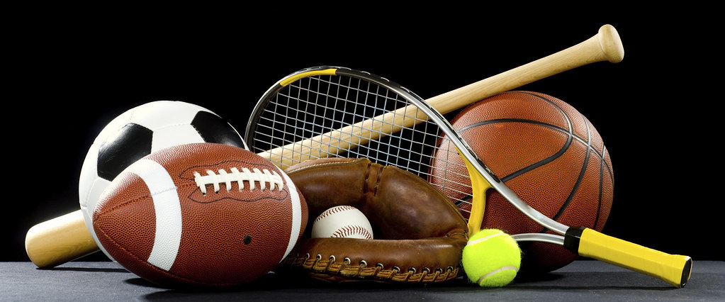 Growth of Sport Equipment Industry in India