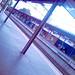 Estação Lapa - Visão diurna