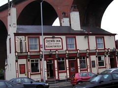 Greater Manchester Pubs