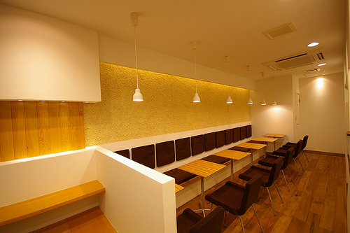 modern cafeteria design for - photo #49