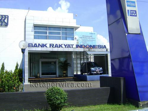 Bank BRI Cabang Purbalingga