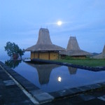 Iconic Island of Sumba