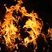 Big Flame... by Kanihan
