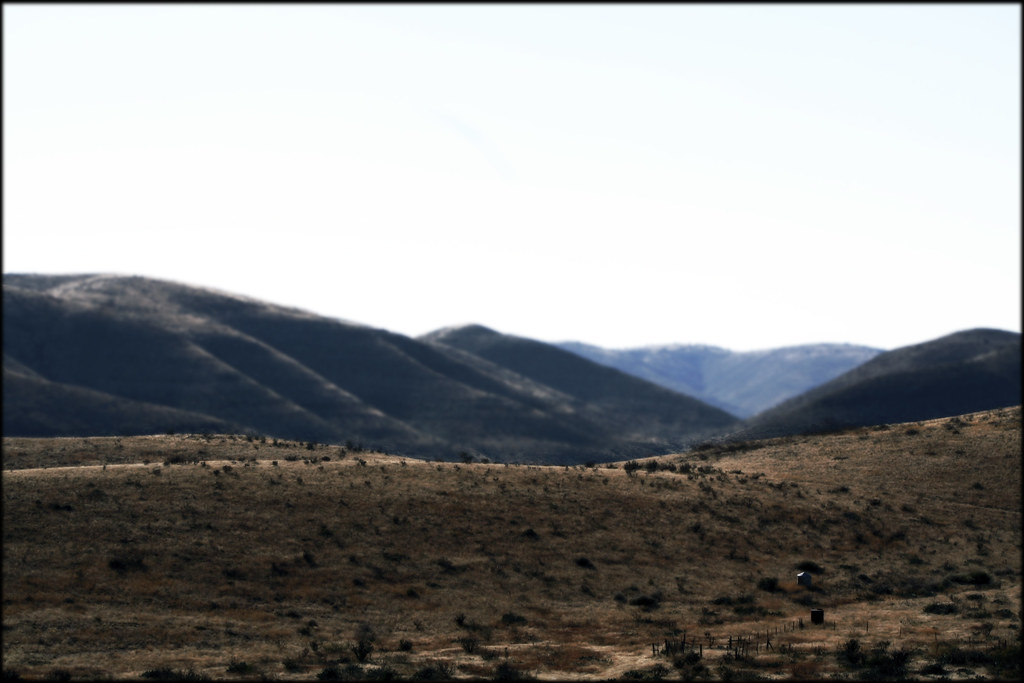 Views from the Road, New Mexico, 2006