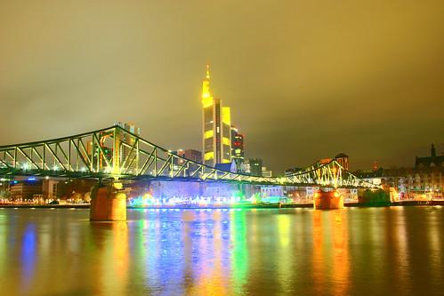 A Photographic Tour of Frankfurt, Flickr: deepfrozen