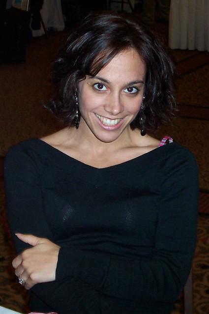 Melissa Bellin Net Worth