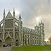 Panorama - Westminster Abbey