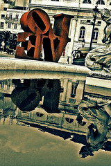 Praça Dom Pedro V