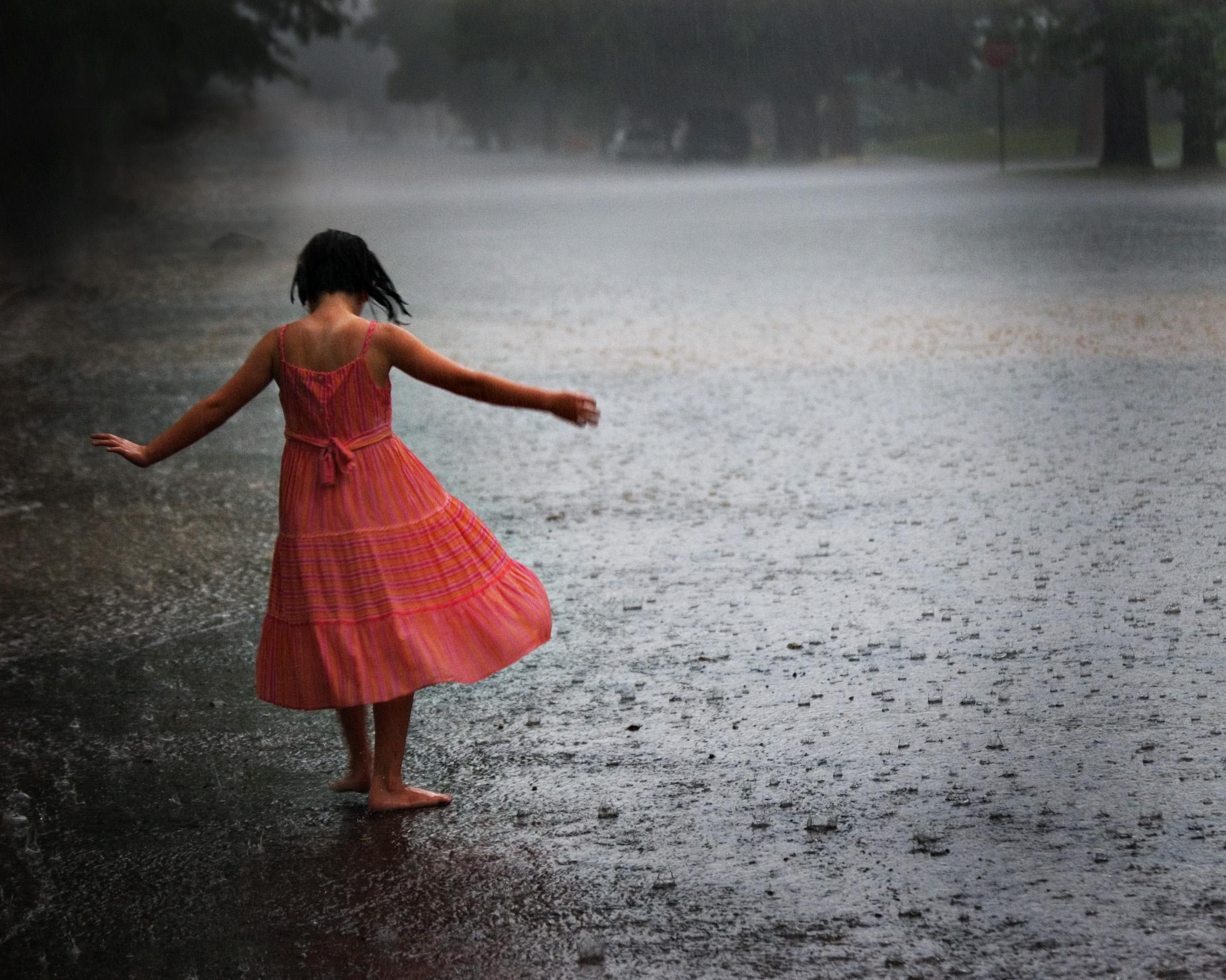 What Is A Rain Dance