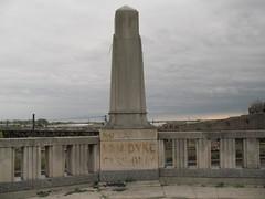 obelisk, ancient roman architecture, landmark, memorial, monolith, column,