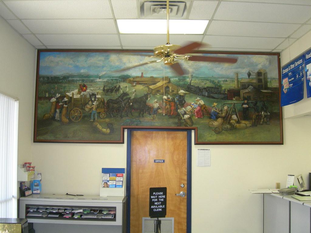 Jackson, GA Mural