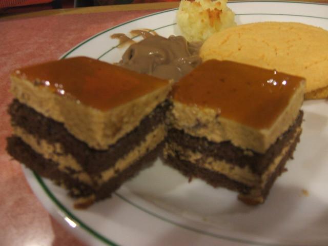 Chinese Buffet Coffee Cake Recipe