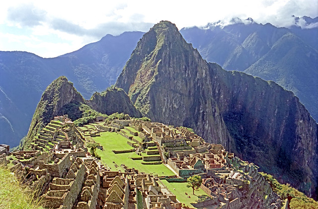 cheap places to travel - Peru