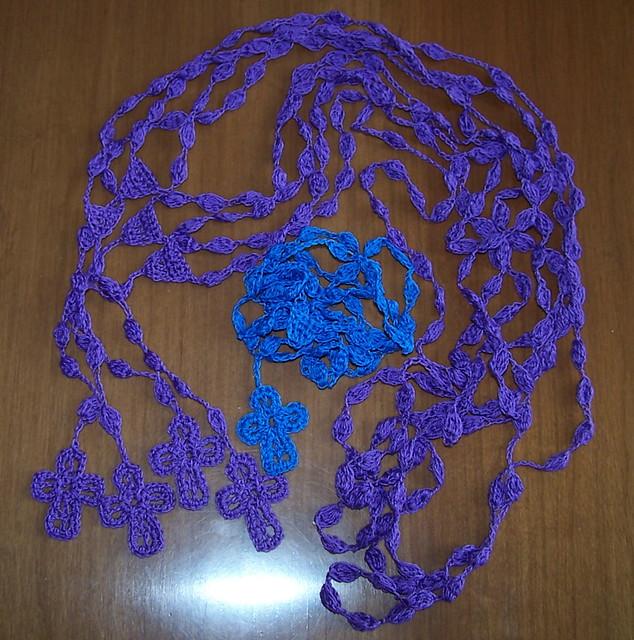 How to Make a Beaded Rosary | eHow.com