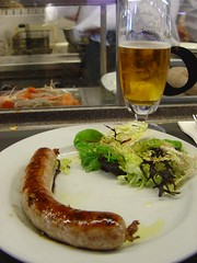 Barcelona food trip cuketka for Food and bar jine forbach