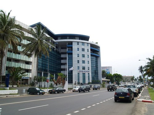 Libreville, Capital of the Gulf