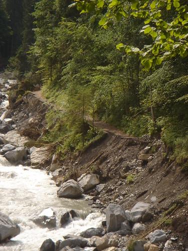Trail Cut Off