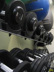 exercise equipment, room, strength training, gym,
