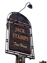 Jack Stamp's, West Norwood, SE27