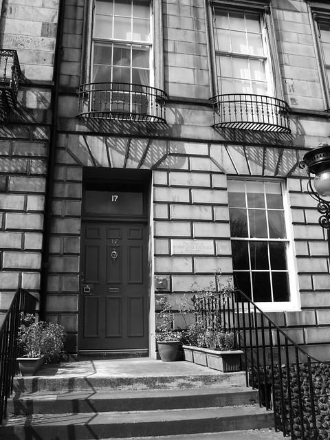 Home of Robert Louis Stevenson 2