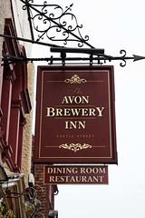 Wiltshire Pub Signs