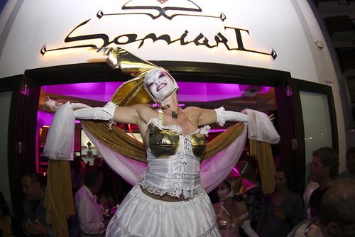 Somiart, Ibiza Themed Restaurant