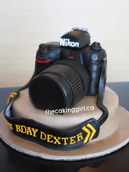 Cakes by Nikon, for Nikon users - a gallery on Flickr