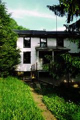 old hawk farmhouse